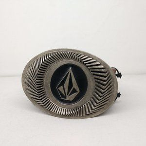 Volcom Stone Belt Buckle (comes with belt)